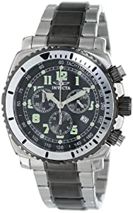"Invicta Men's 15128 ""Specialty Chronograph"" Stainless Steel Two-Tone Watch"