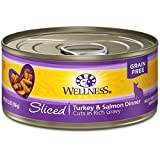Wellness Natural Canned Grain Free Wet Cat Food - Best Reviews Guide