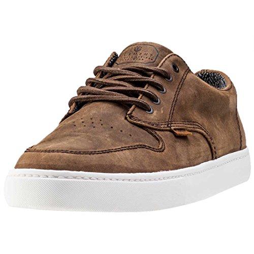 Sneakers Element Uomo C3 Topaz Sneaker Walnut Herren rqfPtRq