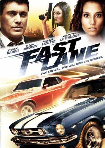 Fast Lane by Maya Entertainment Grp by David Betances