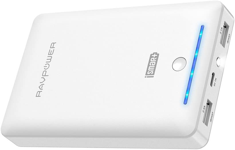 Power Bank RAVPower 16750mAh Portable Charger Ultra
