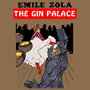 The Gin Palace Audiobook