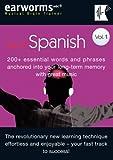 Rapid Spanish, Volume 1 (Earworms: Musical Brain Trainer) (v. 1)