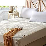 cotton fitted cover 100% cotton bed sets quilted bedspread mattress protector 1.5metres-A 120x200cmx30cm