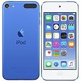 Apple iPod Touch 32GB Blue MKHV2LL/A (6th Generation)