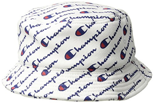 Champion LIFE Men s Reverse Weave Bucket Hat - Buy Online in UAE ... 560dca941e7