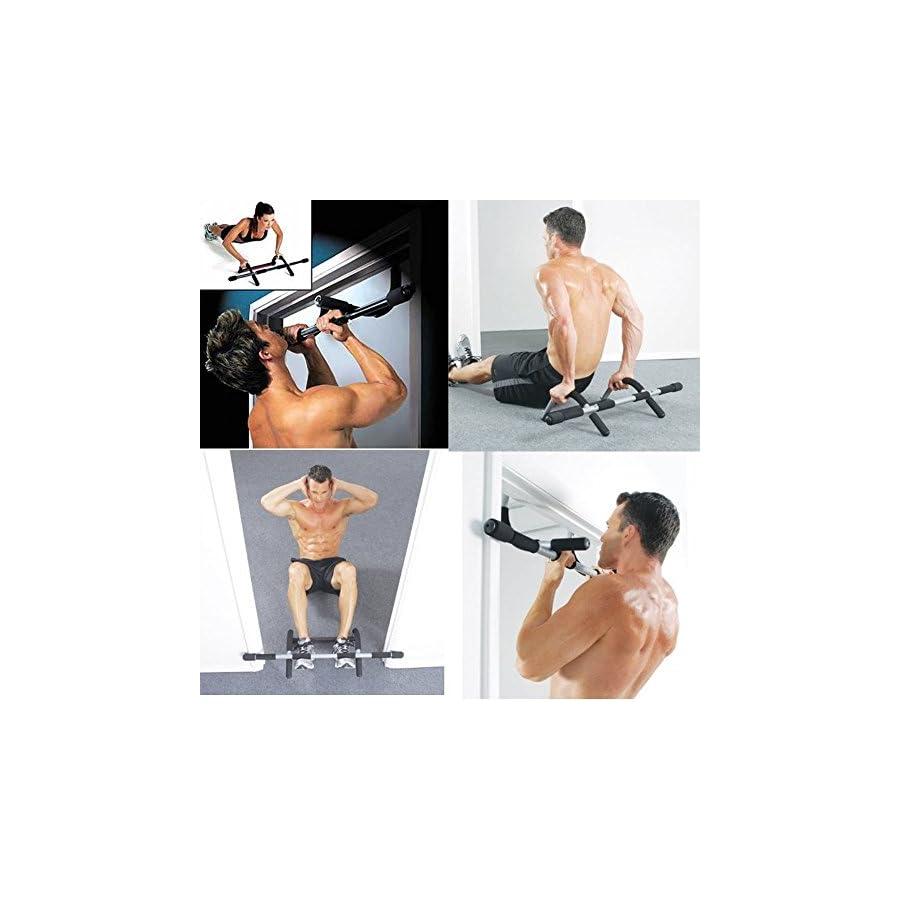Faswin Fitness Multi Gym Upper Body Workout Bar Chin Up Bar