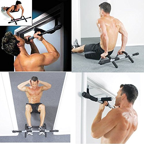 Faswin Fitness Multi Gym Upper Body Workout Bar Chin Up Bar