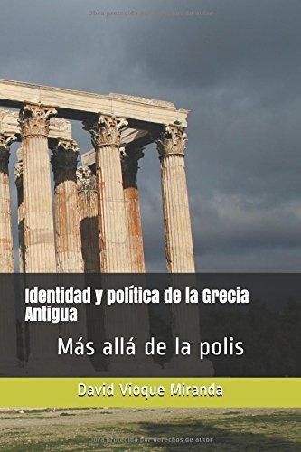 Descargar Identidad Y Política De La Grecia Antigua Más