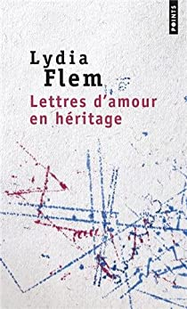 Lettres d'amour en héritage par Flem