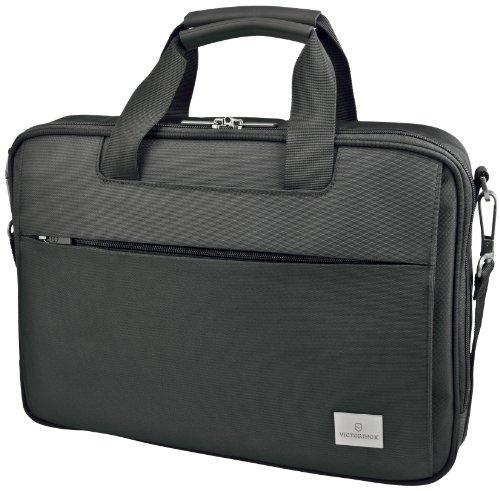 Victorinox Werks Professional Nylon 8 liters Black Laptop Bag  30333701