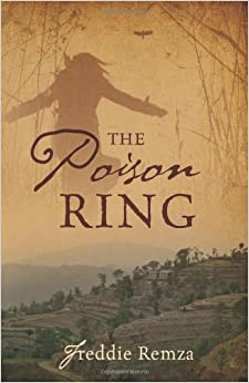 Book The Poison Ring