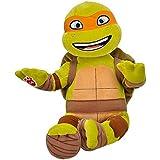 Amazon.com: Teenage Mutant Ninja Turtle Head Plush Ball ...