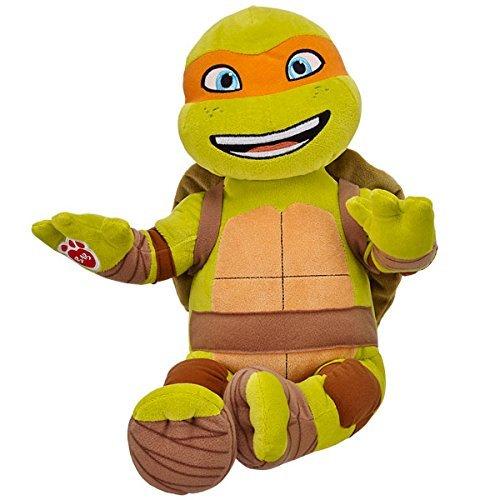 ninja turtle big teddy bear - 6
