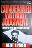 Condemned Without Judgement, Bert Linder, 1561713406