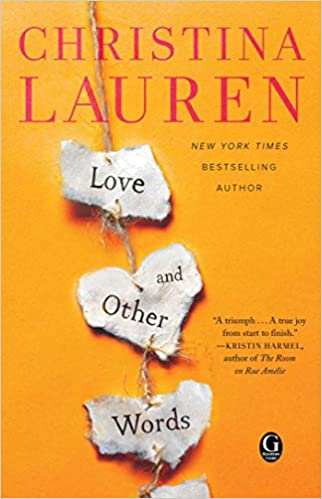 Image result for love and other words