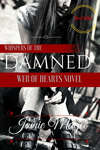 See: Whispers of the Damned: Ghostly Games by [Magee, Jamie]