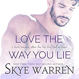 Love the Way You Lie Audiobook