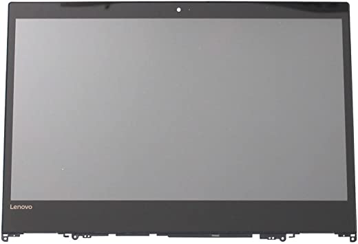 "LENOVO Flex 5-1470 81C9 14/"" FHD LCD LED Touch Screen Digitizer Assembly w//Bezel"