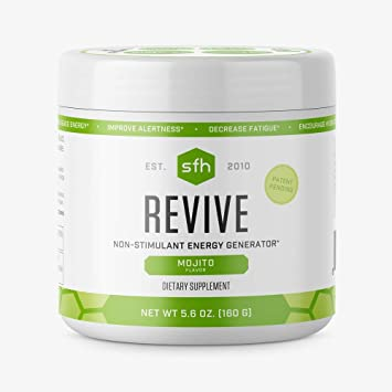 Revive energy sexual products
