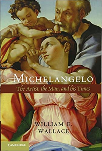 where did michelangelo live