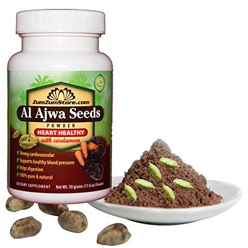 ZumZumstore-Al-Ajwa-Seeds-Sports-Nutrition-Powder-with-Cardamom