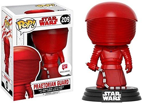 Funko Pop! Guerra de las Galaxias Último Jedi - Guardia Pretoriana Exclusivo !!!