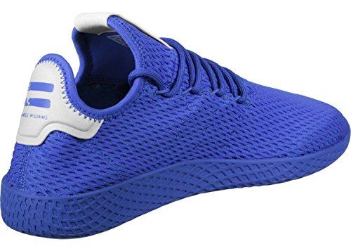 Voksen blå Tennis Unisex Sneakers Hu Adidas Blå Ftwbla Pw 0vwqxTv