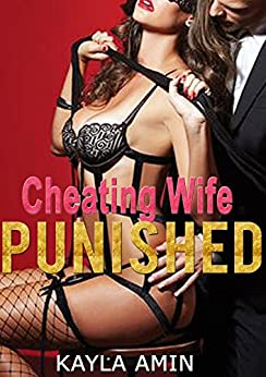 Cheating Wife Punished Domestic Discipline ebook product image