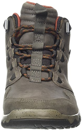 Mid Cord Bungee Men's Boot M Arrowood Hiking Waterproof Teva Lux Iw1ax4zq