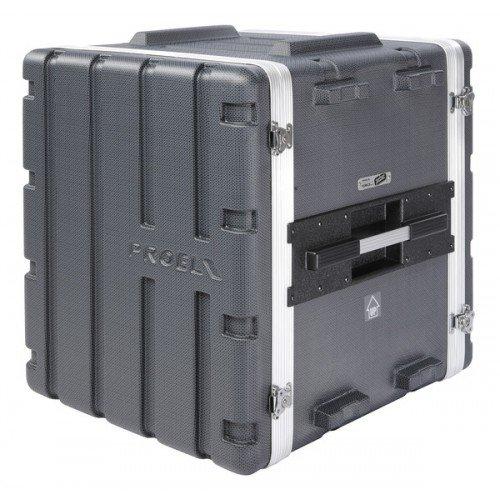 PROEL プロエル ABS樹脂製 ラックケース4U D:420mm FOABSR4U B01K1U2C90 4U  4U