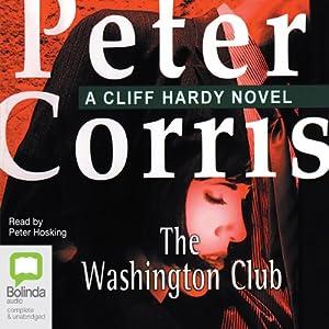 The Washington Club Audiobook