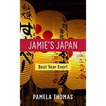 Jamie's Japan: A fascinating look at Japan and Japanese culture as seen through the eyes of an eleven-year-old schoolgirl.