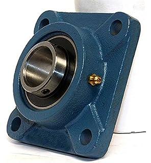Cast Iron Set Screw Lock 3//4 Inside Diameter VXB kit923 UCP204-12 Pillow Block Mounted Bearing 2 Bolt