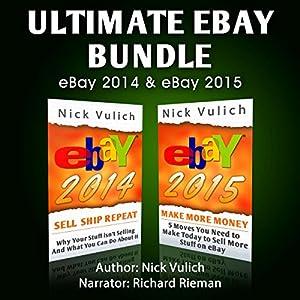 Ultimate eBay Bundle Audiobook