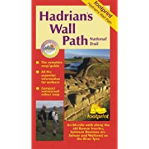 Hadrian's Wall Path: Bowness to Wallsend
