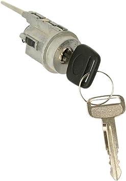95-04 Toyota Tacoma L /& R Well Auto Door Lock Set w//Key