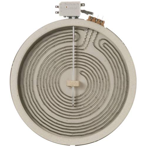 WB30T10133 - Aftermarket Upgraded Replacement for GE Radiant Heating ()