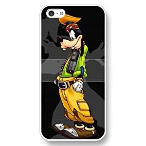 For Iphone 6 Plus 5.5 Inch Cover over - Diy Disney Mickey Mouse For Iphone 6 Plus 5.5 Inch Cover Hard Plastic Case Cover - White 03