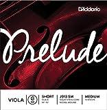D'Addario Prelude Viola Single G String, Short