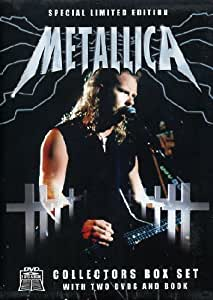 Metallica: Collector's Edition