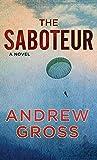 The Saboteur (Platinum Fiction)