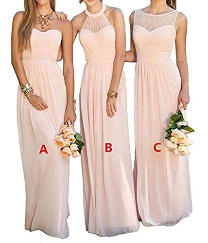 junior and senior bridesmaid dresses - 9