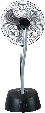 Ventiladores de pedestal Ventilador de oscilación vertical ...