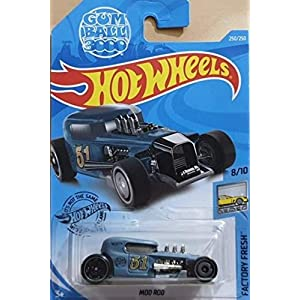 Hot Wheels Mod Rod 250/250...