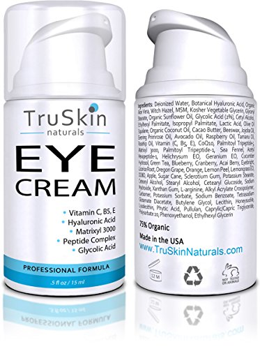 TruSkin Anti Aging Formulation Hydrates Revitalizes product image