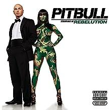 Pitbull Starring In Rebelution - Explicit