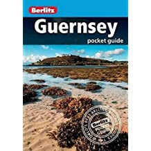 Berlitz Pocket Guide Guernsey