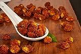 Healthworks Golden Berries Raw Organic, 1lb