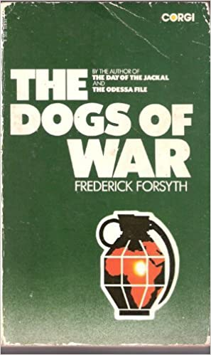 Dogs Of War Pdf